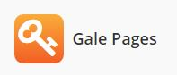 gale pages icon