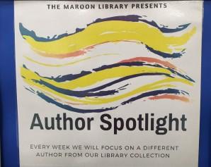 author.spotlight